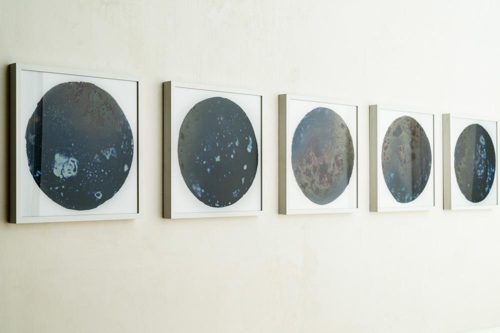 5 Lenticular Prints