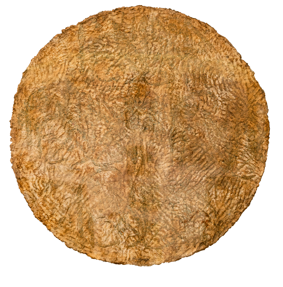 palm circle